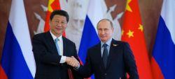 переговоры с китайскими партнёрами