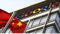 Google уходит из Китая