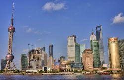 налог на недвижимость в Китае