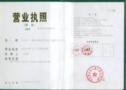 бизнес-лицензия формата а4