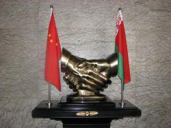 Россия, Белоруссия и Китай