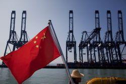 пробить китайскую компанию