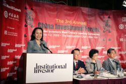инвестиции в КНР