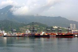 Порт Шэньчжэня