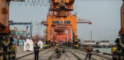 Порт Гуанчжоу
