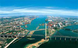 Порт Тяньцзинь