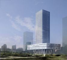 Шэньчжэньская Фондовая Биржа